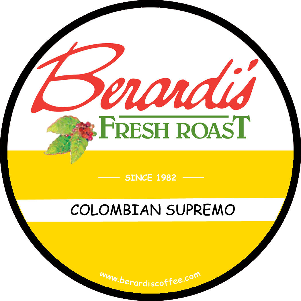 Colombian Supremo Single Serve Cups