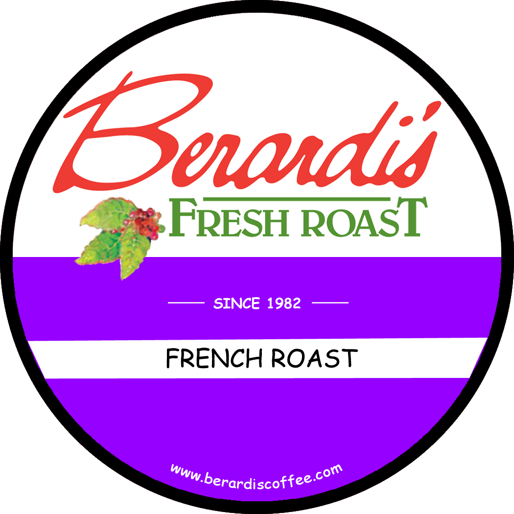 French Roast Single Serve Cups
