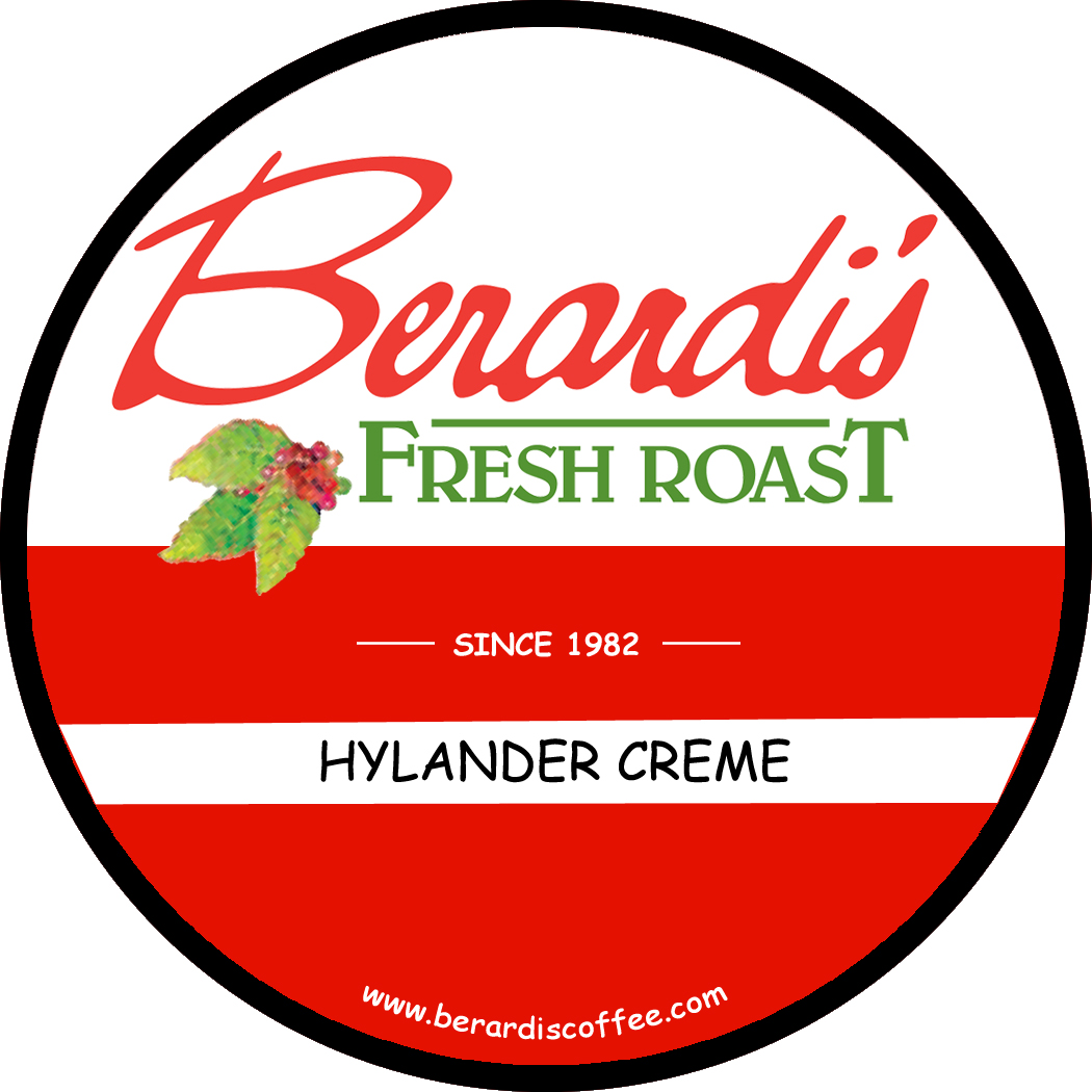 Hylander Cream Single Serve Cups