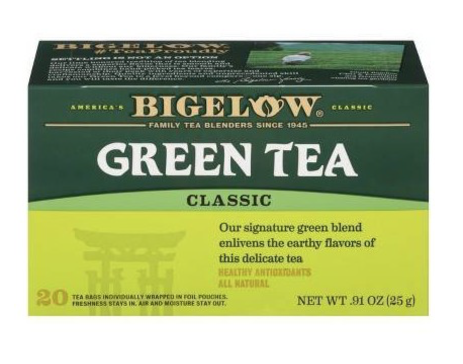 Bigelow Green Tea 20ct.