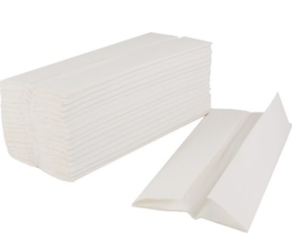 C-Fold Towels 2400 ct.