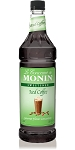Iced Coffee Concentrate Monin