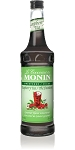 Raspberry Tea Concentrate Monin