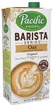 Pacific Barista Oat 12ct. Case 32 oz. Each