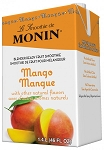 Premium Mango Fruit Smoothie Mix Monin