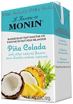 Premium Piña Colada Fruit Smoothie Mix Monin