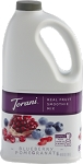 Blueberry-Pomegranate Real Fruit Smoothie Mix Torani
