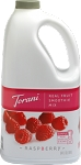 Raspberry Real Fruit Smoothie Mix Torani