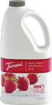 Strawberry Real Fruit Smoothie Mix Torani