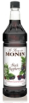 Black Raspberry Monin Syrup