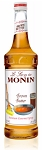 Brown Butter Monin Syrup