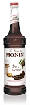 Dark Chocolate Monin Syrup