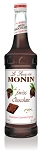 Swiss Chocolate Monin Syrup