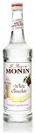White Chocolate Monin Syrup
