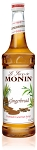 Gingerbread Monin Syrup