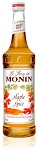 Maple Spice Monin Syrup