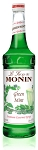 Green Mint Monin Syrup