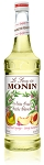 White Peach Monin Syrup