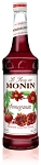 Pomegranate Monin Syrup