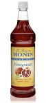 Sugar Free Pomegranate Monin Syrup