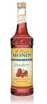 Sugar Free Strawberry Monin Syrup