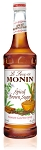 Spiced Brown Sugar Monin Syrup
