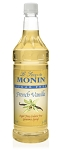Sugar Free French Vanilla Monin Syrup