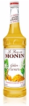 Golden Turmeric Monin Syrup