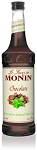 Chocolate Zero Calorie Monin Syrup