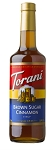 Brown Sugar Cinnamon Torani Syrup
