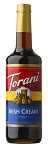 Irish Cream Torani Syrup