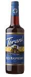 Sugar Free Red Raspberry Torani Syrup