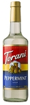 Peppermint Torani Syrup