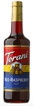 Red Raspberry Tornai Syrup