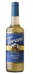 Sugar Free English Toffee Torani Syrup