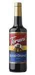 Blood Orange Torani Syrup