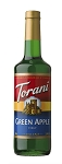 Green Apple Torani Syrup