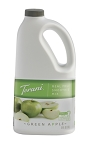 Green Apple Real Fruit Smoothie Mix Torani