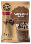 Chocolate Malt Blended Iced Coffee Big Train 3.5 lbs.