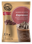 Espresso Blended Iced Coffee Big Train 3.5 lbs.