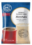 Vivaz Horchata Blended Ice Non-Coffee Big Train 3.5 lbs.