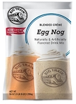 Egg Nog Blended Ice Non-Coffee Big Train 3.5 lbs.
