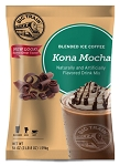 Kona Mocha Blended Iced Coffee Big Train 3.5 lbs.