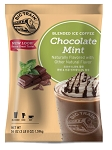 Chocolate Mint Blended Iced Coffee Big Train 3.5 lbs.