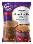 Chai Pumpkin Big Train 3.5 lbs.
