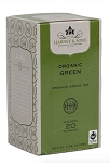 Organic Green Tea 20ct. Harney & Sons
