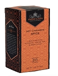 Hot Cinnamon Spice Tea 20ct. Harney & Sons