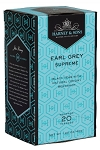 Earl Grey Tea 20ct. Harney & Sons