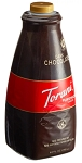Dark Chocolate Sauce Torani 64 oz.