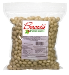 White Chocolate Covered Espresso Beans 5 lbs.